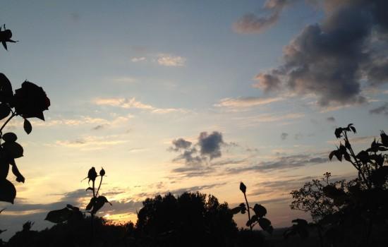 Amelia - tramonto
