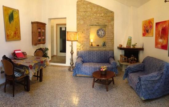 Apt. Andreina - living area pic. B